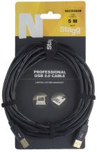 Stagg Audio USB Cable 16 Foot