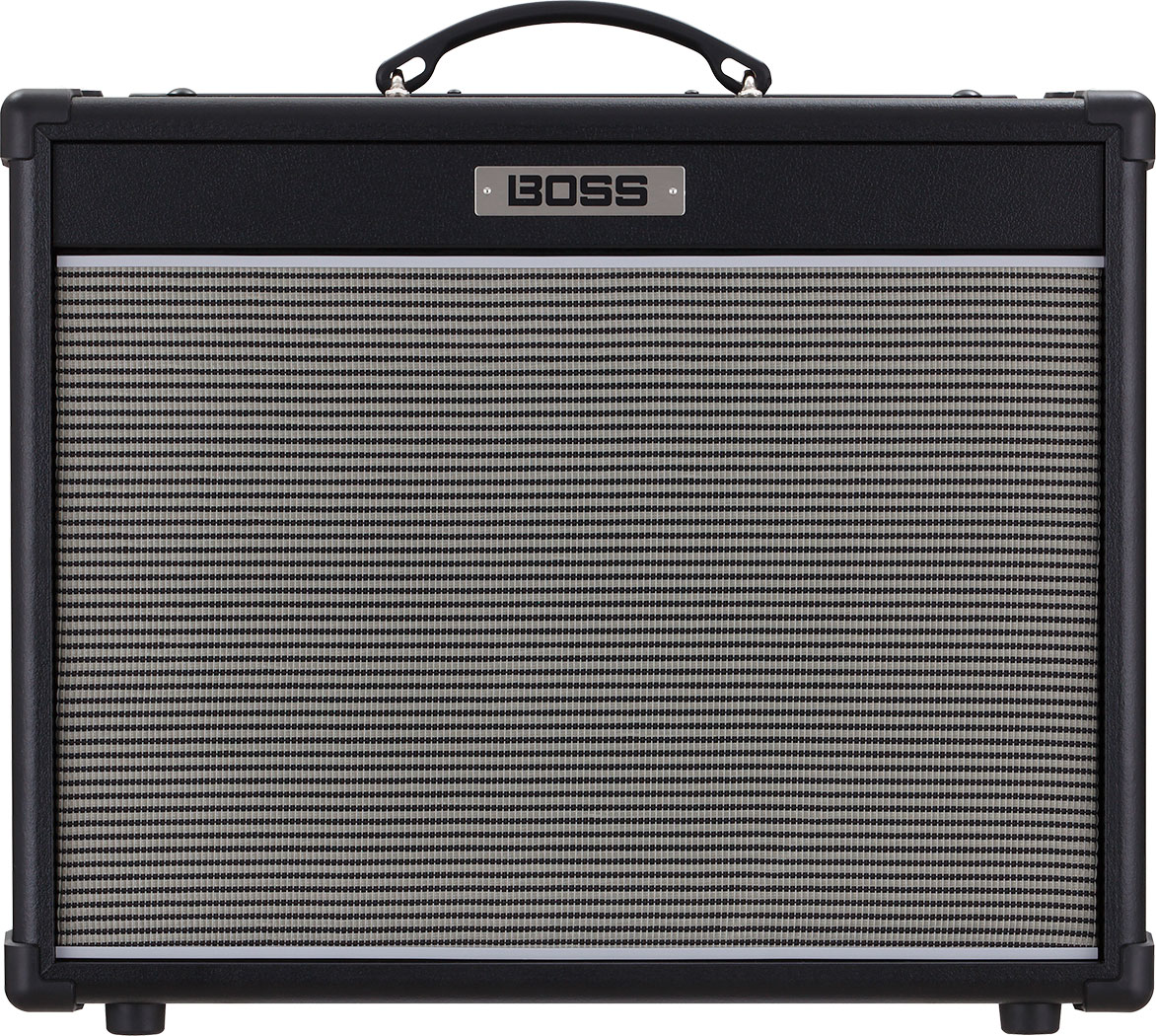 BOSS Nextone Stage 40 Watt 1x12 Guitar  …