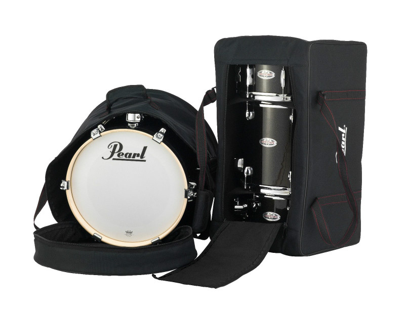 Pearl PMTBG Midtown Drum Kit Bag Set