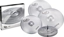 Sabian QTPC504 Quiet Tone Set 14 16 18  …