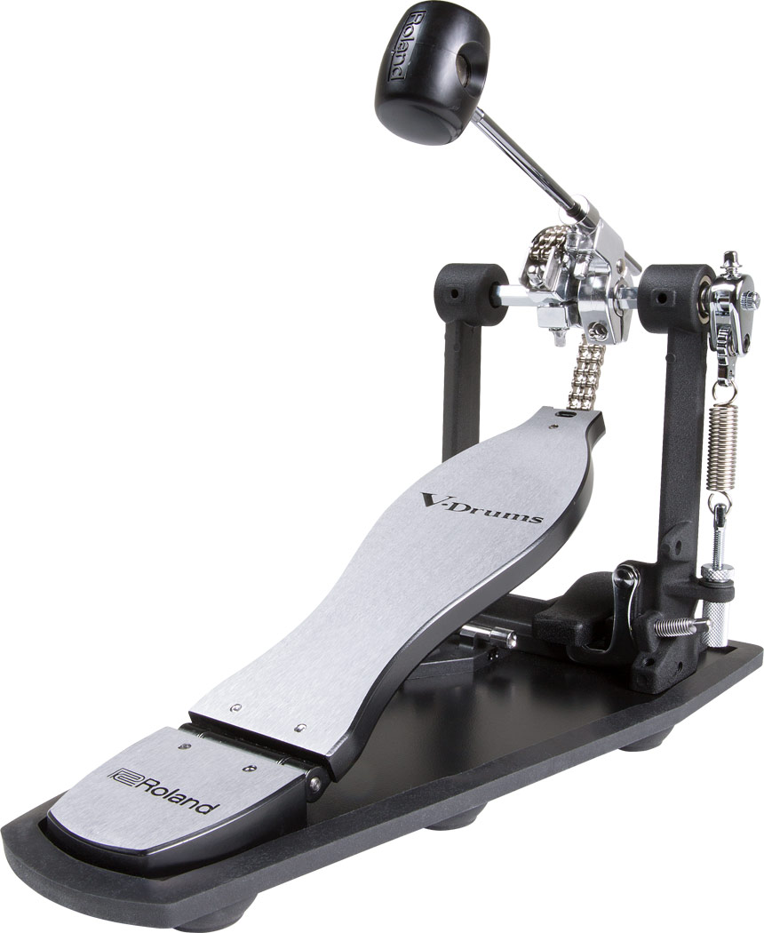 Roland RDH-100 Single Kick Drum Pedal With  …