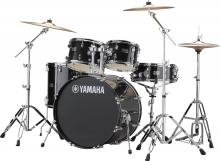 Yamaha Rydeen Drum Kit With HW680W  …