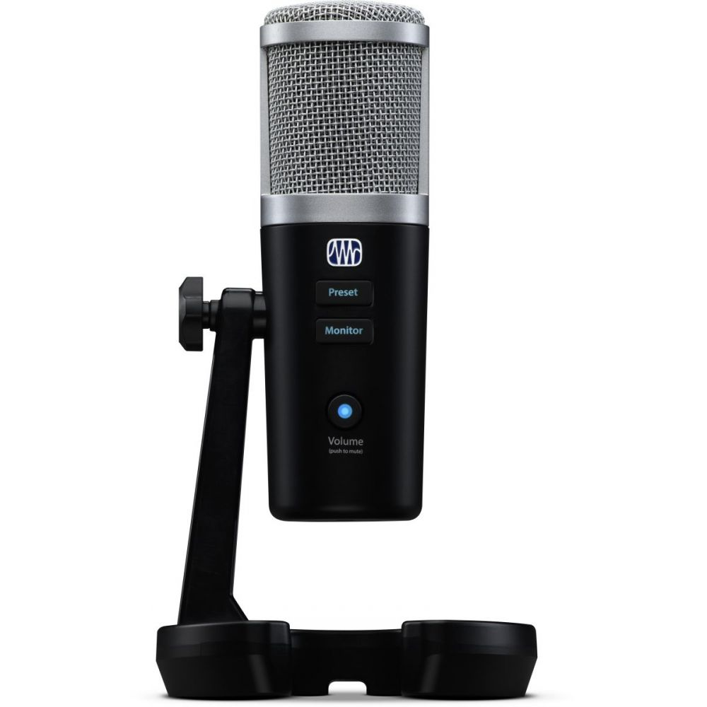 PreSonus Revelator USB-C Studio and Podcast Mic