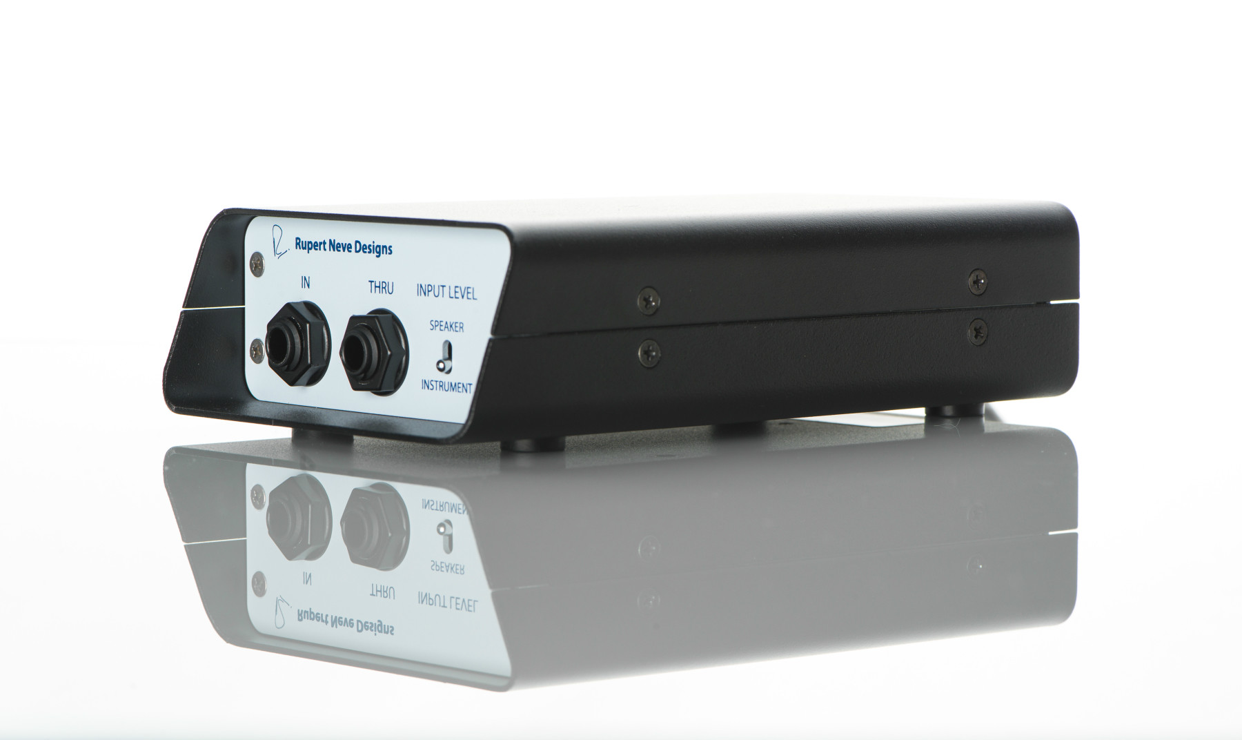 Rupert Neve Direct Box Active Single Channel