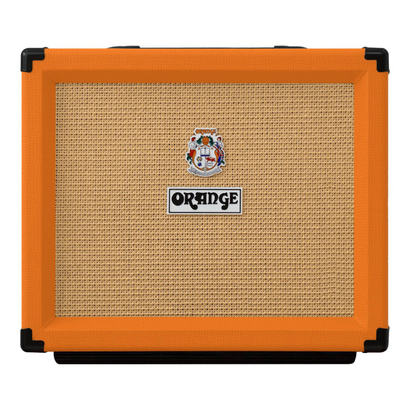 Orange Rocker 15 Twin Channel 15 Watt  …