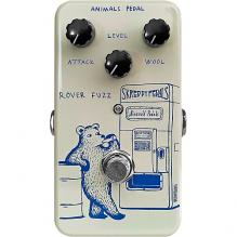 Animals Rover Fuzz Tone Bender Inspired Pedal