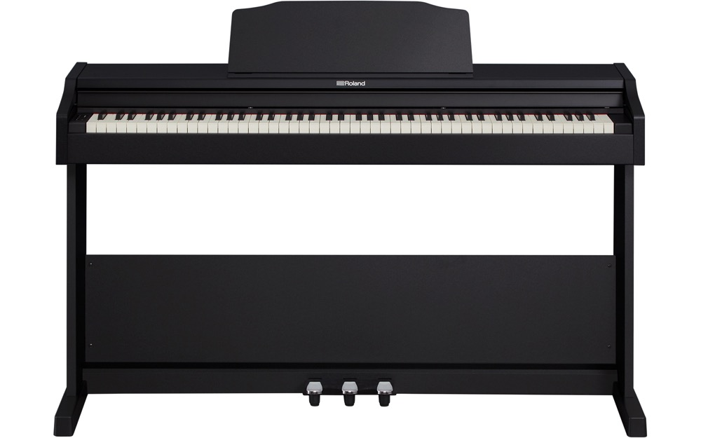 Roland RP102 Digital Piano With Stand In  …