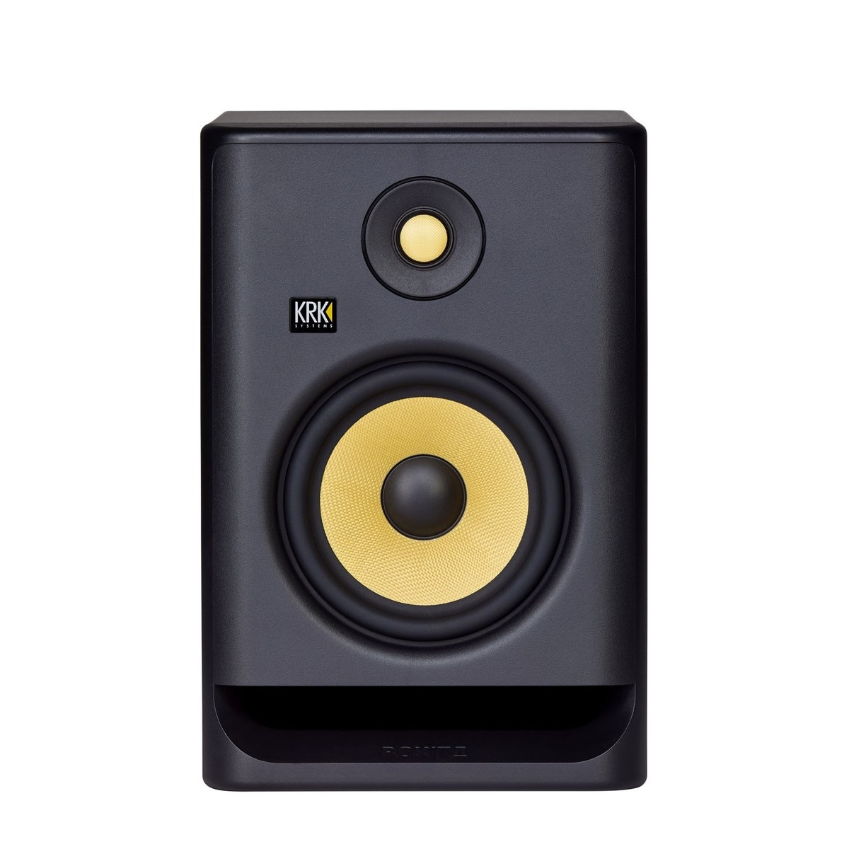 KRK Rokit 7 RP7 G4 Generation 4 Active Monitor  …