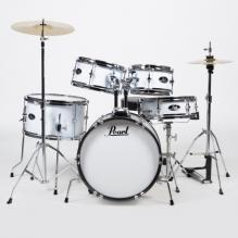 Pearl Roadshow Junior Kit With Hardware In  …