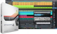 Studio One 4 Professional Upgrade from  …