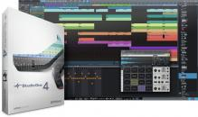 Presonus Studio One 4 Artist - Download