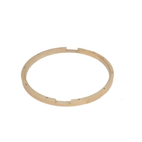 Gibraltar Snare Wood Hoop, All Maple, 14