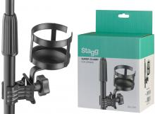 Stagg SCL-CUH Drink Holder With Clamp