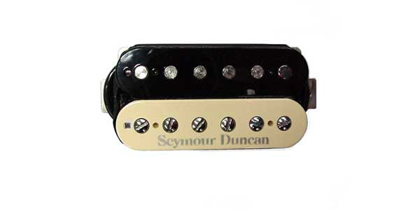Seymour Duncan '59 Pickup In Zebra
