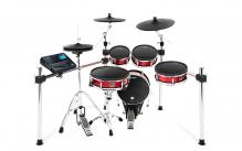 Alesis STRIKE Electronic 5 Piece Drum Kit  …