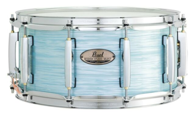Pearl Session Studio Select 14 X 6.5  …