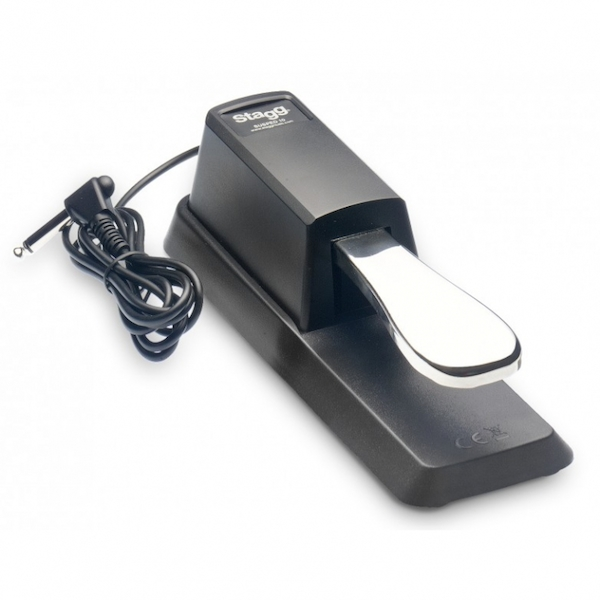 Stagg Keyboard Sustain Pedal