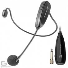 Stagg SUW10H 2.4GHZ Wireless Headset Set