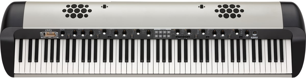 Korg 88 Key Stage Vintage Keyboard  …