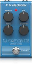 TC Electronic Fluorescence Shimmering Reverb Pedal
