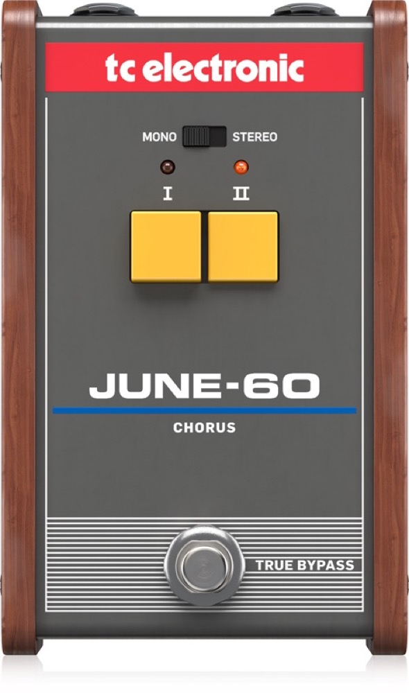 TC Electronic June 60 Legendary Stereo  …