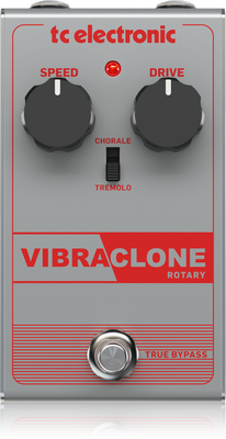 TC Electronic Vibraclone Rotating  …
