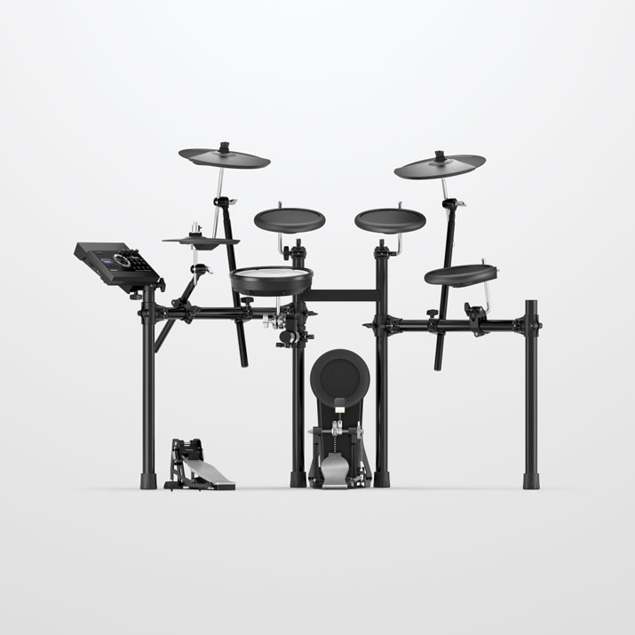 Roland TD-17K-L V-Compact kit w/stand
