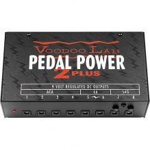 Voodoo Lab Pedal Power 2 Plus Isolated  …