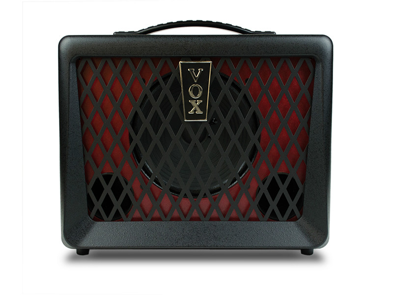 Vox VX50BA 50 Watt Bass Combo With NuTube