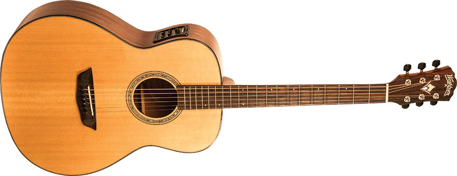 Washburn WLO100SWEK Woodline Orchestra All  …