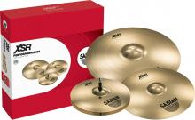 Sabian XSR5005B Performance Set