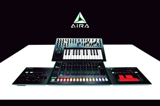 Roland AIRA System